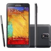 Samsung Galaxy Note 3 N9005 4g Caneta S Pen Desbloqueado