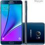Smartphone Galaxy Note 5 N920 Preto Android 4g Frete Grátis