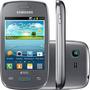 Samsung Galaxy Pocket Neo Gt S5312 Duos Cinza - Vitrine