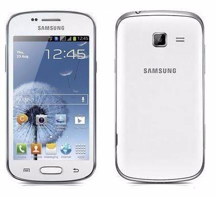 Samsung Galaxy S Duos S7562 Dual Chip Original Vitrine