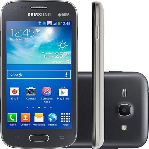 Samsung Galaxy S2 Tv Duos Gt-s7273 Com Nota Fiscal Garantia