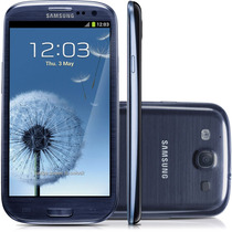 Smartphone Samsung Galaxy Siii Gt I9300 16gb Android 4.3