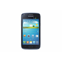 Smartphone Samsung Galaxy S3 Duos I8262 1,2ghz 4.3 Azul Novo
