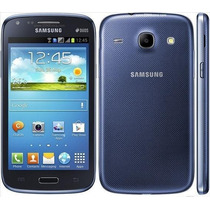 Samsung Galaxy S3 Duos I8262 - Dual Chip, Android 4.1, 5mp