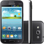 Samsung Galaxy S4 Mini Preto Dual I9192 8mp 8gb Nf-e