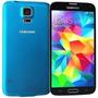 Smartphone Samsung Galaxy S5 Duos Azul Dual Chip + Brinde