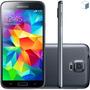 Smartfone Samsung Galaxy S5 Gps App Playkids Envio Grátis