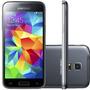 Celular Samsung Sm-g800 Galaxy S5 Mini Preto Original