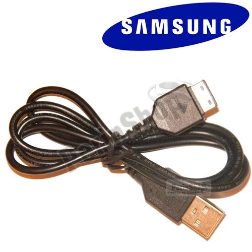 Samsung S5230 S3650 - Cabo De Dados Usb 2.0 + Frete Grátis
