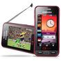 Samsung Star 3g I6220 Lacrado Tvdigital 3.2m Internet Mp3 Nf