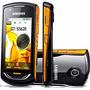 Samsung Star 3g S5620 Novo Nacional Novo De Vitrine Desbloq