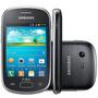 Samsung Galaxy Star Lii Trios S5283 3 Chips Andr 4.1 3g Wifi