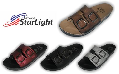 Sandálias Ortopédicas Anatômicas Para Esporão Star Light
