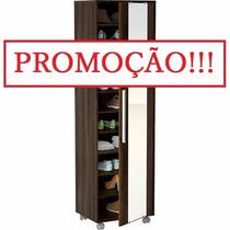 Promoção Sapateira Espelho Coimbra Tabaco - Entrega Rápida