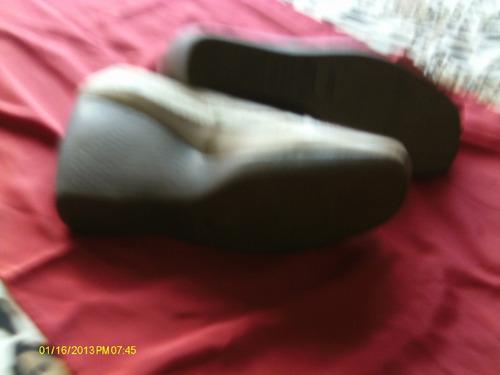 Sapato Boneca Dakota 38