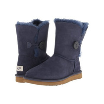 Botas Autraliana Ugg Bayley Button