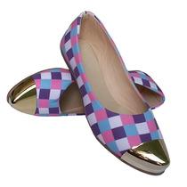 Calçados Revenda Atacado Sapatilha Moda Feminina Variedade