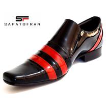 Sapato Social Para Casamento/promoçao Imperdivel Sapatofran
