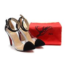 Sapatos Christian Louboutin Frete Gratis Para Todo Brasil