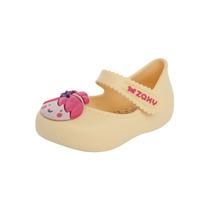 Sapatilha Infantil Zaxy Circo Baby 16995 - Galluzzi Calçados