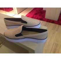 Slip On Dumond Nude