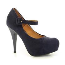 Sapato Boneca Vizzano Retro - 1143304 - Vizzent Calçados