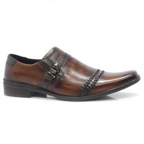 Sapato Masculino Ferracini Frankfurt Couro 4349 | Zariff