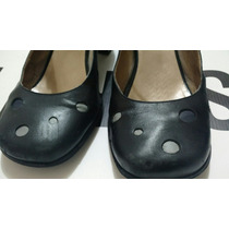 Sapato Tipo Boneca Tam 40