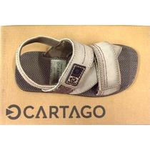 Sandalia Papet Infantil Catargo Maly 5