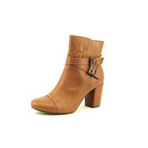 Easy Spirit Patara Forma Das Mulheres De Couro Ankle Boots