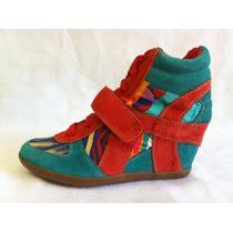Sneaker Malagueta Colors - 7059 - Nova