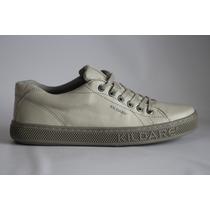 Sapato Masculino Sapatênis Couro Kildare Ru211