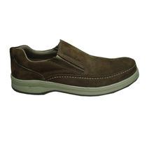 Sapato Braddock New Classic Sem Cadarço Kiwi