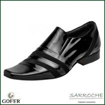 Sapatos Social 100% Couro Verniz 2013