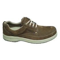 Sapato Braddock New Classic Com Cadarço Kiwi