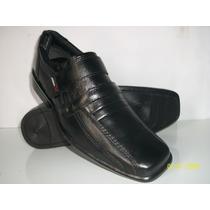 Sapato Social Em Couro 100%legitimo