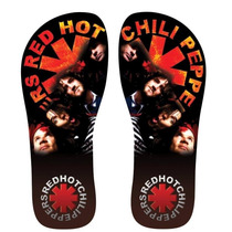 Chinelo Red Hot Chili Peppe 19,99