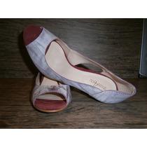 Peep To Shoes4you N.38 - Na Caixa - Lindo!!