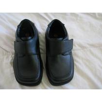 Lindo Sapato Social Preto Importado