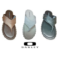 Chinelo Oakley Coil Over Original !!!