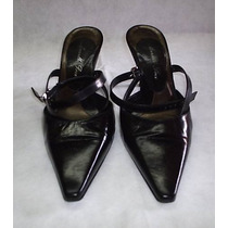 Sapato Mule Marcello Paci