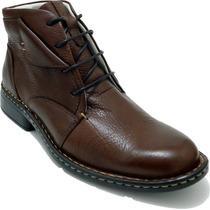 Sapato Social Casual Masculino Relax Confort Frete Grátis