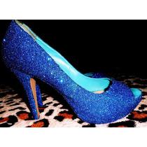 Sapato Schutz Nº 37