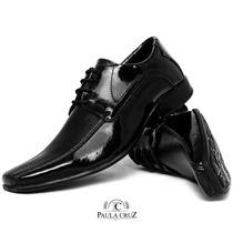 Sapato Calçado Casamento Festa Padrinhos Noivos Formaturas