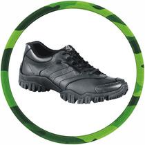 Tênis Militar Tático, Educação Física, Caminhada,12x S/juros