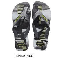 Chinelo Havaianas Masculino Surf Snob Calçados