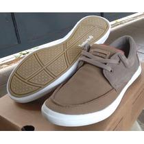 Sapato Timberland Ek Boat Leather Tamanho 41/9.5 Nova