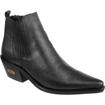 Bota / Botina Texana / Western Capelli Boots