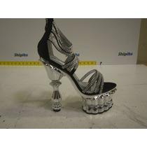 Sapato Importado Casamento,festa, Luxo, Tamanho 36 - 23.8cm