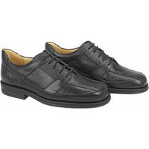 Sapato Masculino Rockwillians - Preto/black